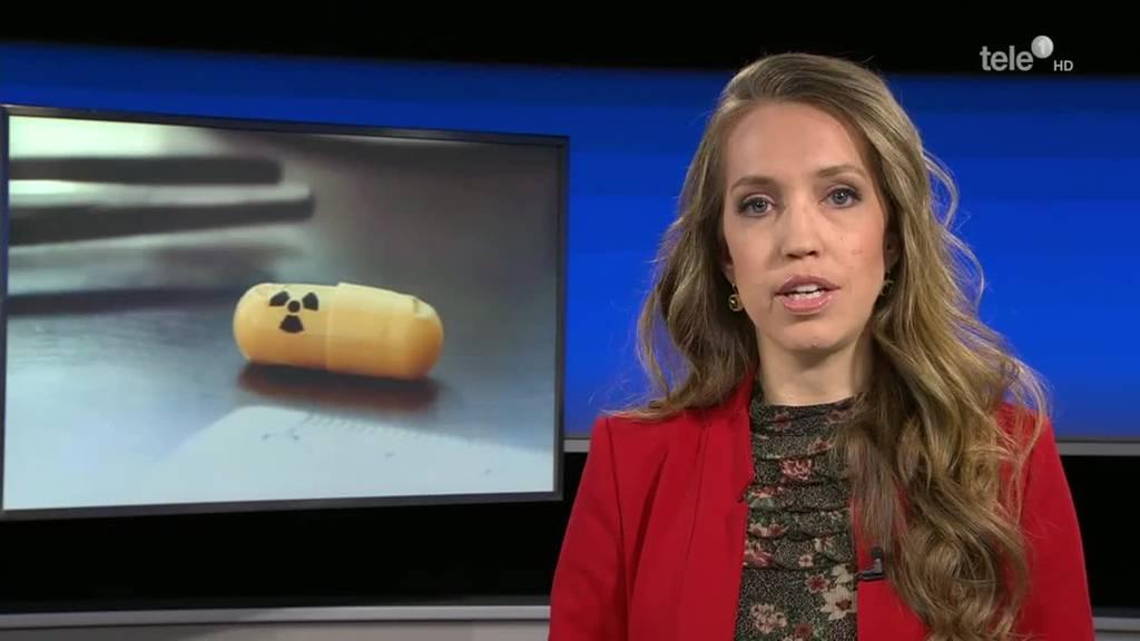 Nuklearmedizin in Luzern