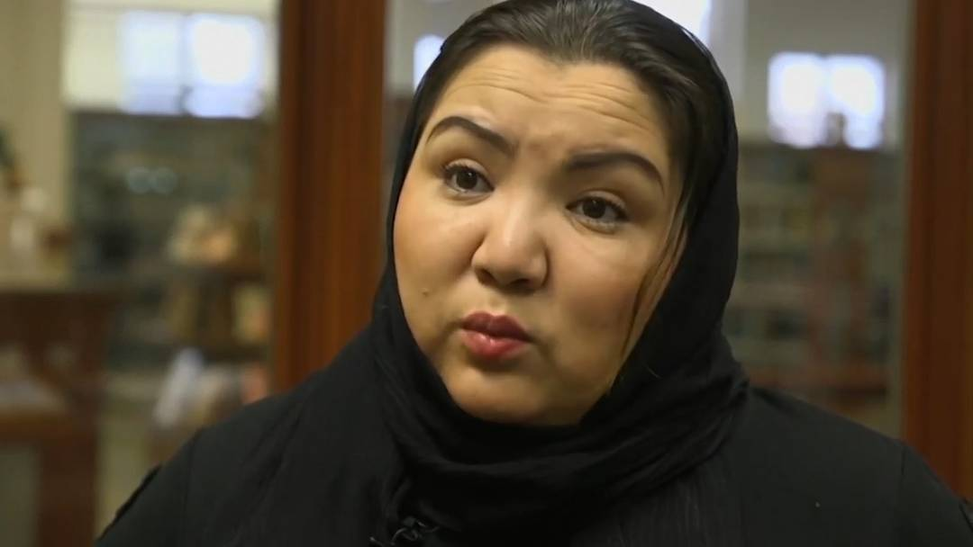 """Internierung und Verfolgung von Uiguren: """"Wir durften zwei Minuten duschen pro Monat."""""""