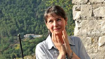 Viviane Loriaut spielt am Dienstag zusammen mit Guy Bovet.