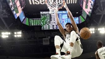 Bei den ersten NBA-Testspielen in der Blase von Orlando herrschte Turnhallen-Ambiance