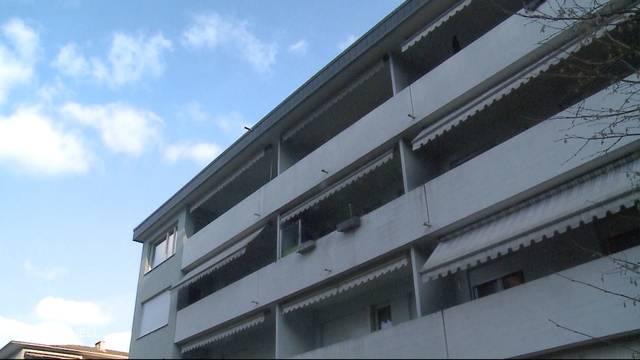 Balkonsturz von Trimbach war ein Unfall