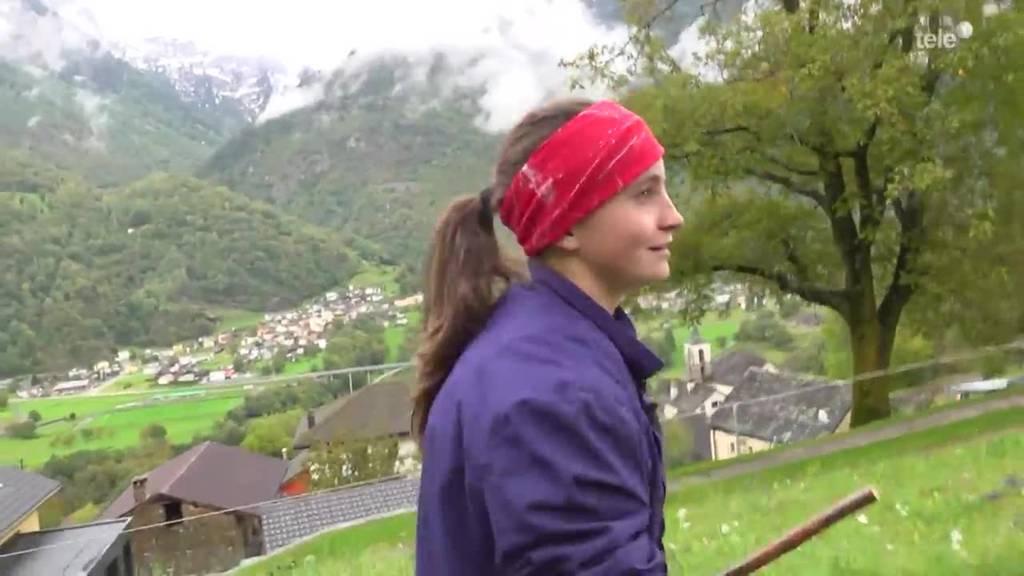 Familie Martinali: Die Jüngste übernimmt