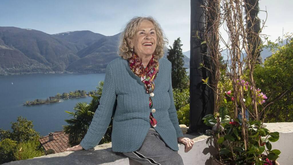Die Liebe im Tessin: Eveline Hasler über ihre Wahlheimat