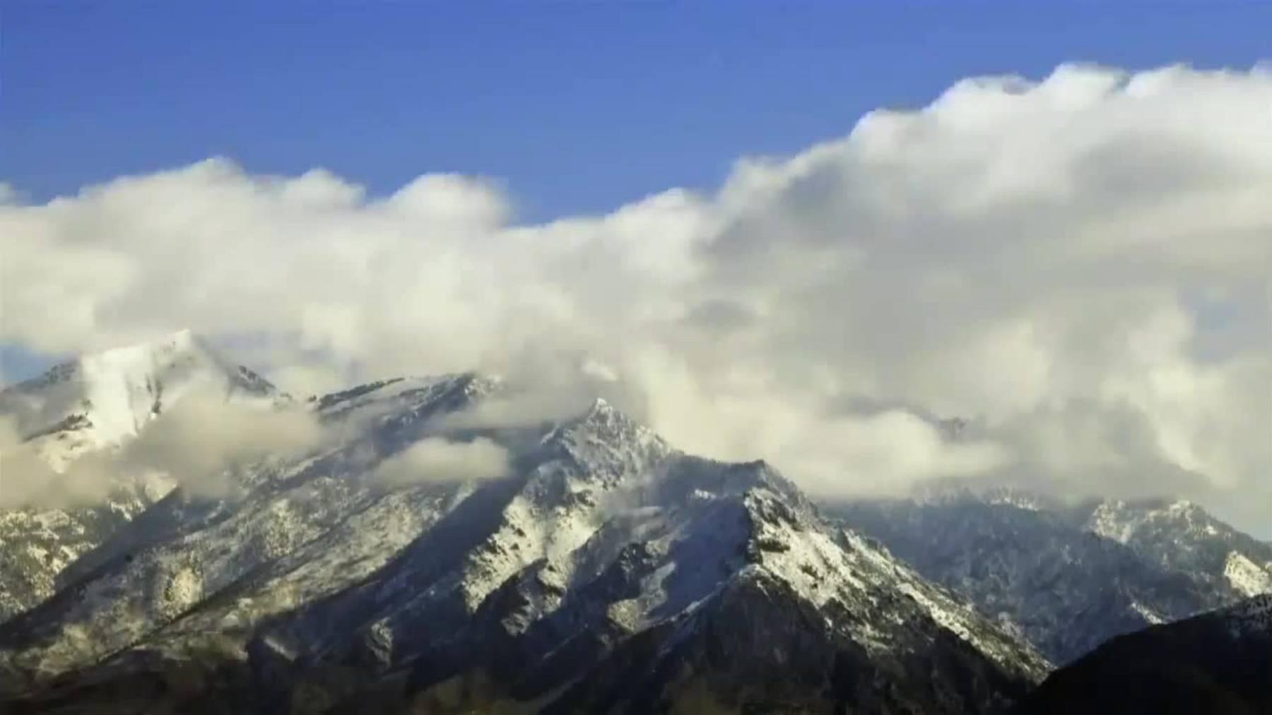 Thumb for ‹Catchup Mountain Life S2 E8 Ein besonderer Arbeitsplatz KW09›