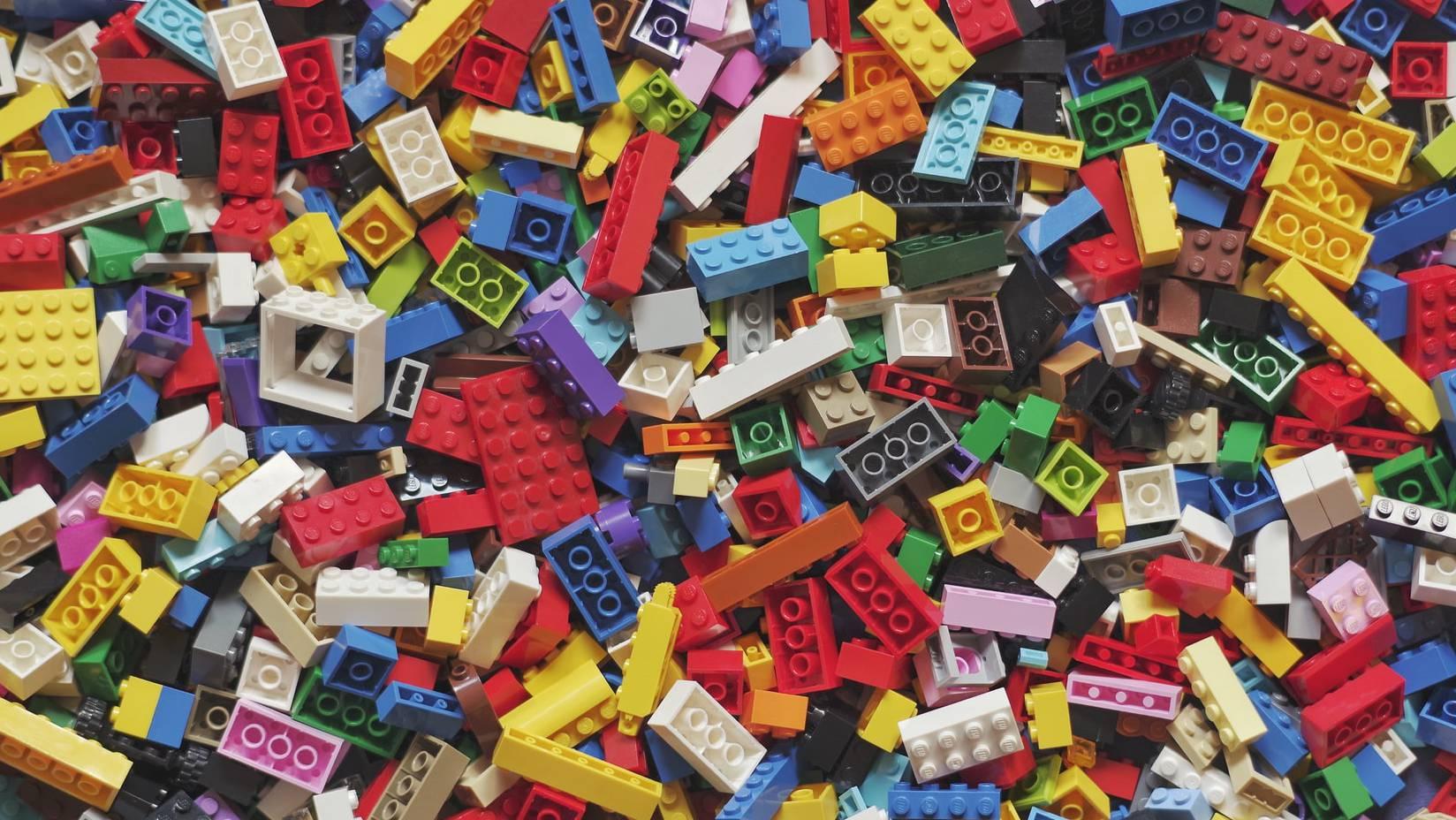 BrickIt App Titelbild