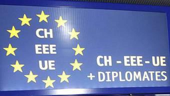 Mit den Mitteln aus dem neuen Fonds sollen Staaten unterstützt werden, die die höchsten Kosten für den Schutz der Schengen-Aussengrenzen tragen.