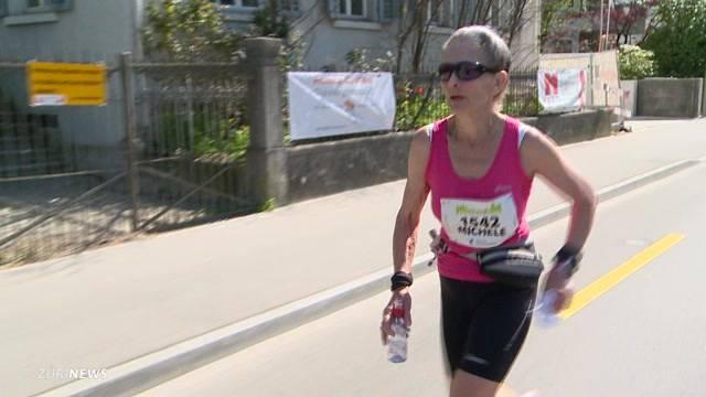 Ein Marathon für Jung und Alt