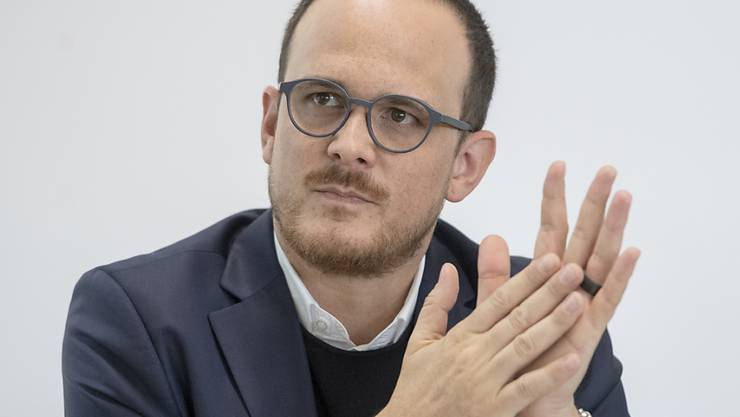 Wird Swiss Ice Hockey bereits Ende dieses Monats verlassen: CEO Florian Kohler