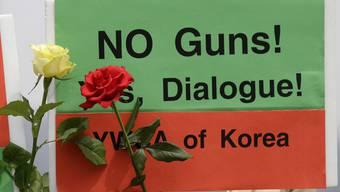 Keine Gespräche: USA weisen Angebot Nordkoreas zurück