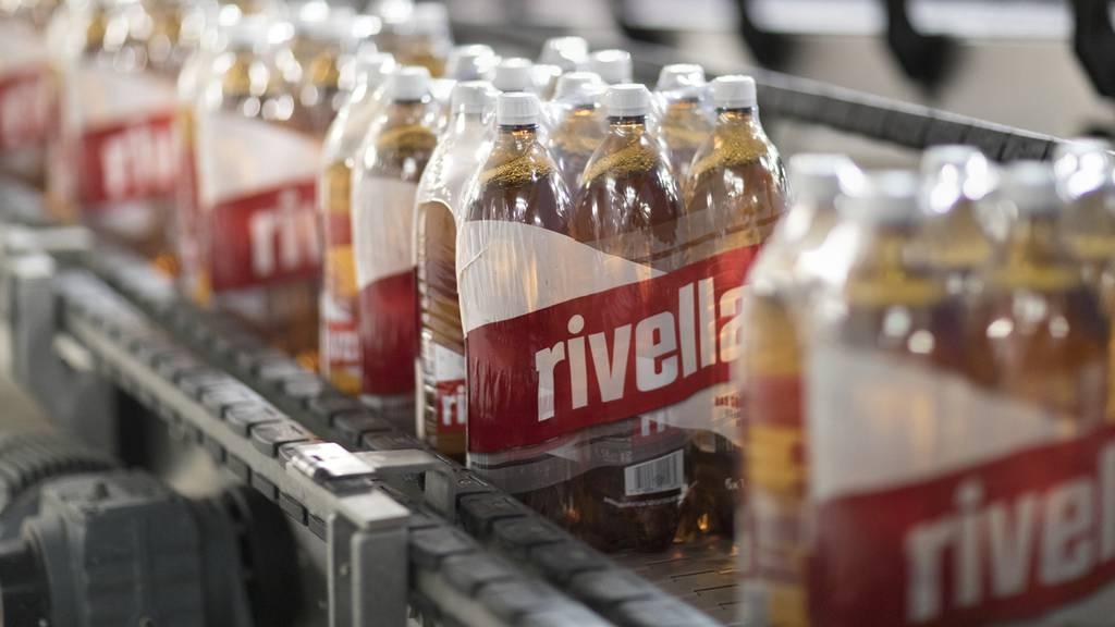 Rivella zieht sich aus Deutschland zurück