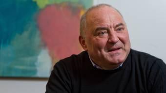 Daniel Moser, Stadtammann von Brugg, reichte Strafanzeige gegen den Mann ein.