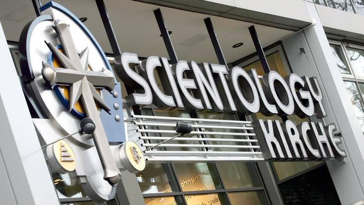 Von dem Standort der Scientology aus sollen Mitglieder in der trinationalen Region betreut werden. (Symbolbild)