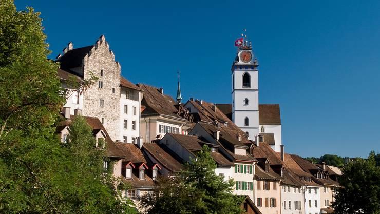 Auch in der Aarauer Altstadt ändert sich der Ladenmix.