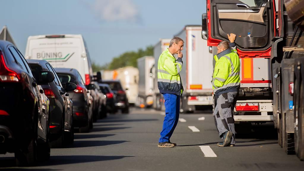 EU-Parlament gibt grünes Licht für Mobilitätspaket