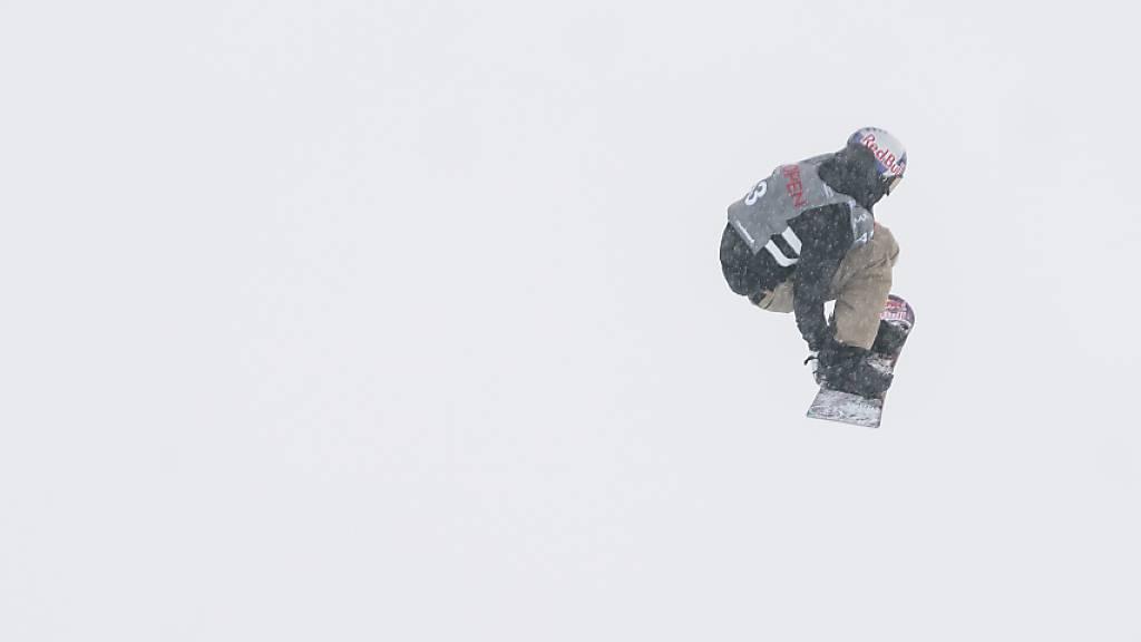 Marcus Kleveland fliegt stilsicher zu WM-Gold in Aspen