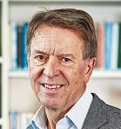 Rolf Keller