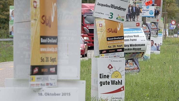 Ob der Sonntag dem Baselbiet eine «gute Wahl» beschert hat, muss jeder Stimmbürger selbst entscheiden.