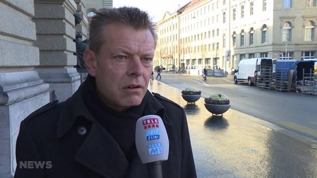 Reitschule erteilt Reto Nause nach Razzia Hausverbot