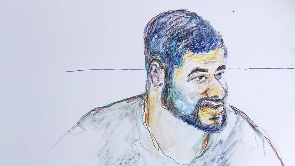 Zürcher Obergericht verurteilt «Carlos» zu Freiheitsstrafe