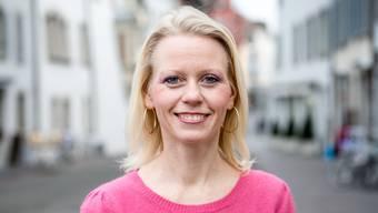 Lilian Studer sitzt nicht im Aargauer Komitee für ein Ja zum Schutz vor mehr Hass.