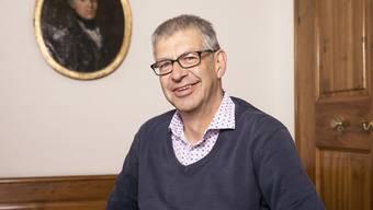 Der 62-jährige Daniel Mosimann (SP) ist seit 2013 Stadtammann von Lenzburg. Seit 2017 sitzt er für den Bezirk Lenzburg im Kantonsparlament.