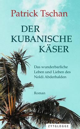 Patrick Tschan, Zytglogge Verlag. Buchvernissage: 27. März, 19 Uhr, Literaturhaus Basel.
