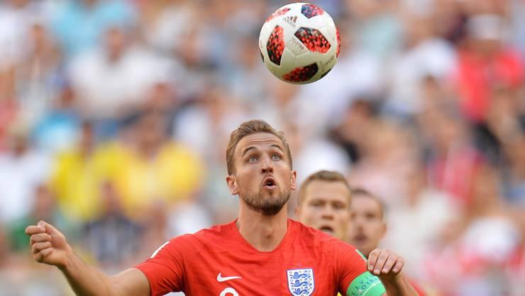 England ist mehr als nur Harry Kane.