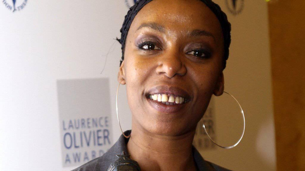 Noma Dumezweni spielt im Theaterstück «Harry Potter und das verwunschene Kind» die gealterte Hermine Granger. Ihre Hautfarbe passt nicht allen Fans. (Archivbild)