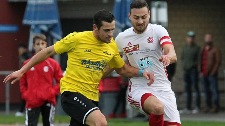 Der SC Zofingen war nach der Hinrunde zwar Wintermeister, wurde jedoch in der Pause –wegen dem Eagles-Rückzug –vom FC Muri überholt.