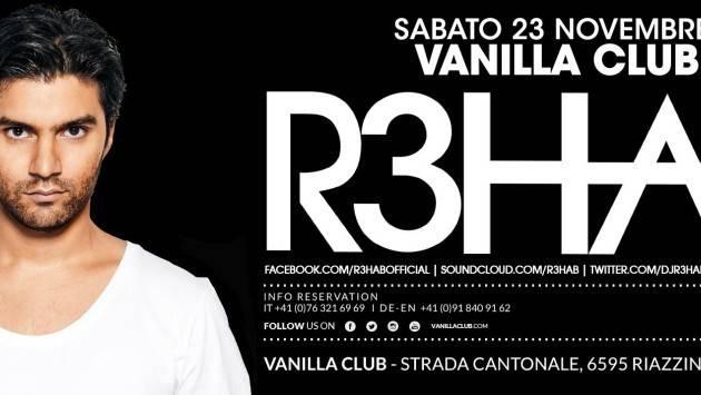 Vanilla – The Party
