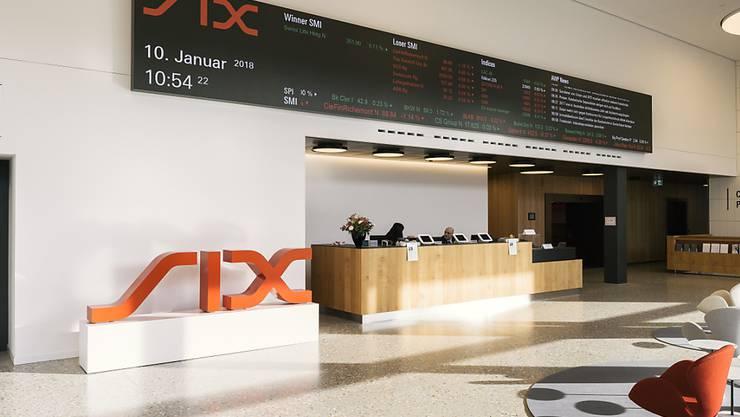Die Finanzmarktinfrastrukturbetreiberin Six hat eine neue Besitzerin: Postfinance gesellt sich zu den bisherigen anderen 126 Besitzerbanken.