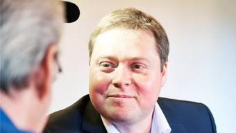 Philipp Bonorand (39) wird am 26. Mai zum neuen und insgesamt vierten Verwaltungsratspräsidenten der FCA AG gewählt.