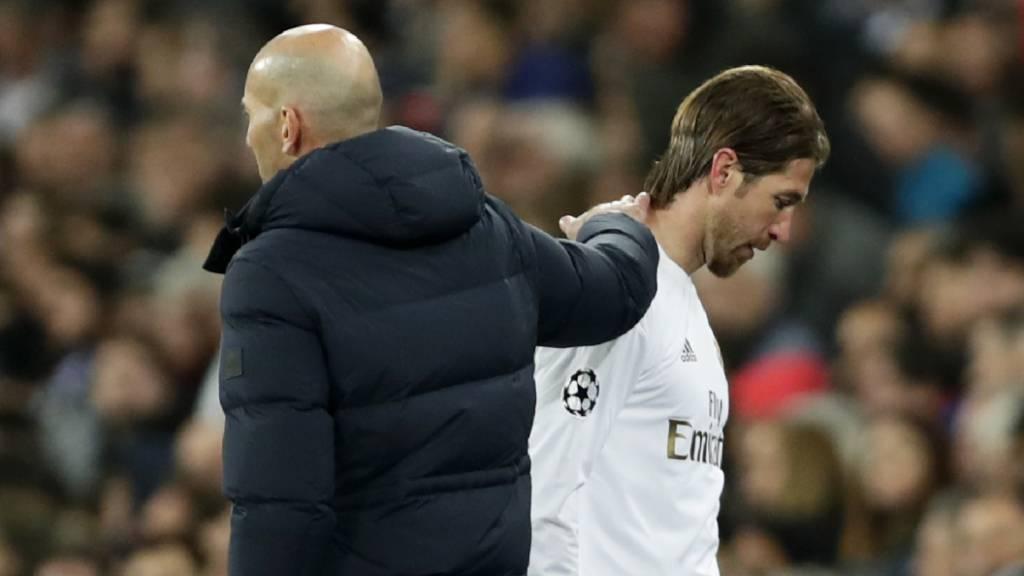 Real Madrid und Barcelona bestreiten den Spitzenkampf