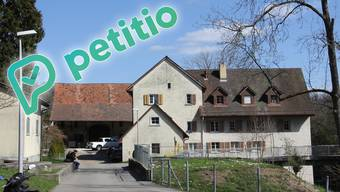 Dass die Stadt Brugg die denkmalgeschützte Brunnenmühle an der Aare mit der benachbarten Scheune verkaufen will, haben die meisten Einwohnerräte aus der Presse erfahren.