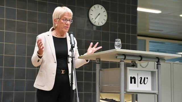 «Was ist passiert? Niemand hat etwas getan»: Carla del Ponte über die Sonderkommission
