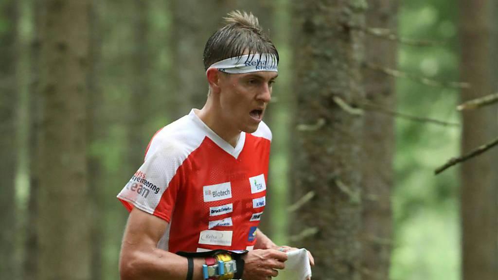 Drei Schweizer Sprint-Podestplätze zum Abschluss