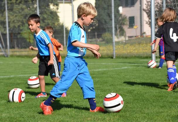 Ferienpass FC Solothurn 2016