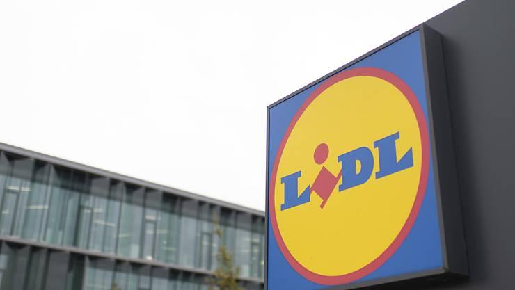Expansion: Lidl Schweiz hat 2018 sechs neue Filialen und den neuen Hauptsitz in Weinfelden (Bild) eröffnet. (Archiv)