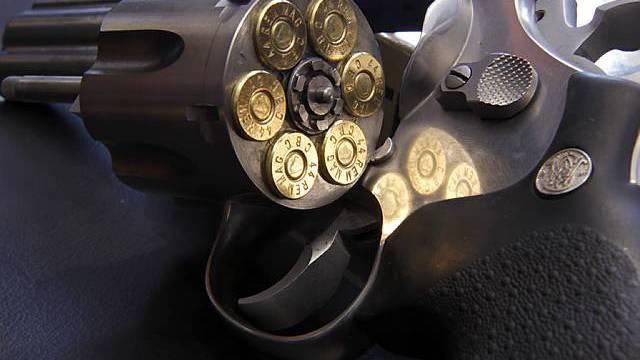 Ein Albaner soll im Musical Club 60 zur Waffe gegriffen und herumgeschossen haben (Symbolbild).