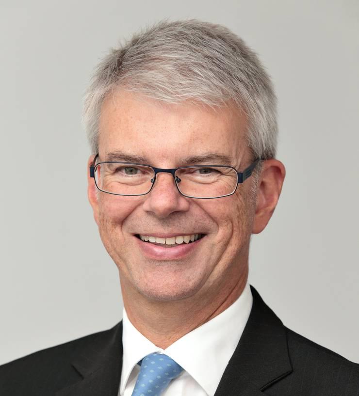 CEO Solothurner Spitäler AG