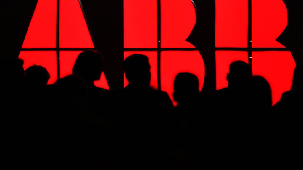Trotz stabilem Auftragseingang: Der Gewinn der ABB ist eingebrochen