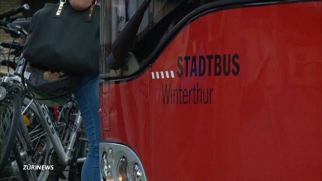 Erneuter Angriff gegen VBZ-Angestellte: Passagier bedroht Buschauffeur
