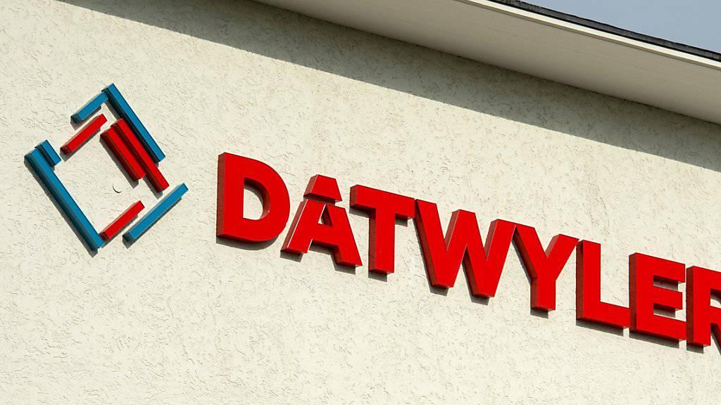 Dätwyler will durch Zukäufe wachsen und sucht weiterhin nach geeigneten Unternehmen. (Symbolbild).