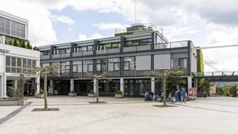 Nach der «Huebegg» und dem Baufeld Hotel steht nun auch die Entwicklung des restlichen Gemeindezentrums an.