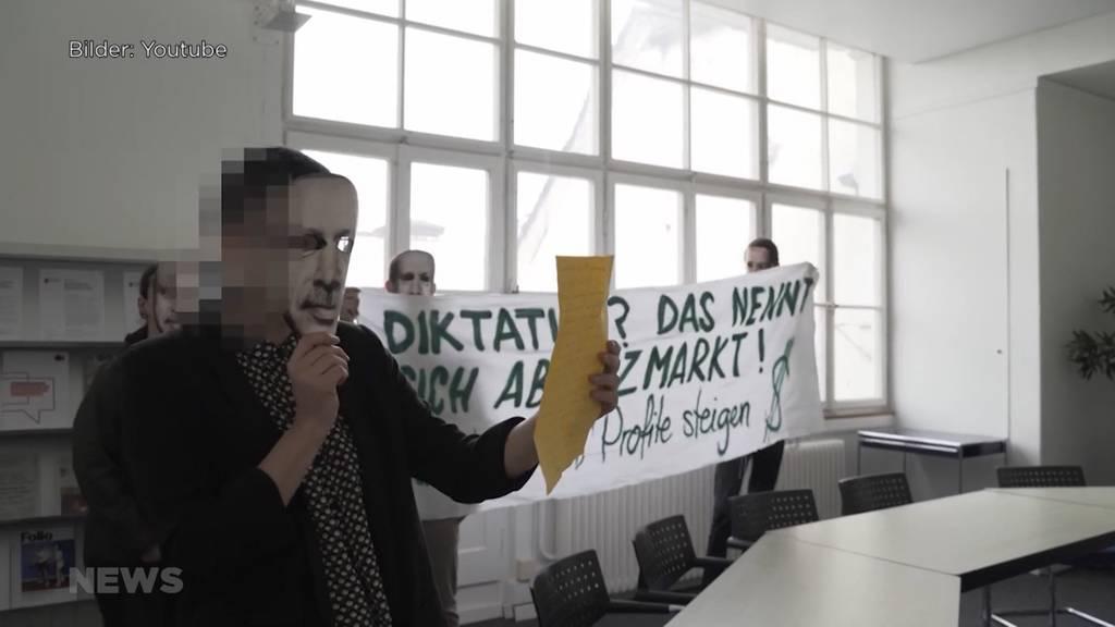 Was bringen Aktionen von Aktivisten wirklich?