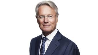 Björn Rosengren wird Konzernchef des Industriekonzerns ABB.
