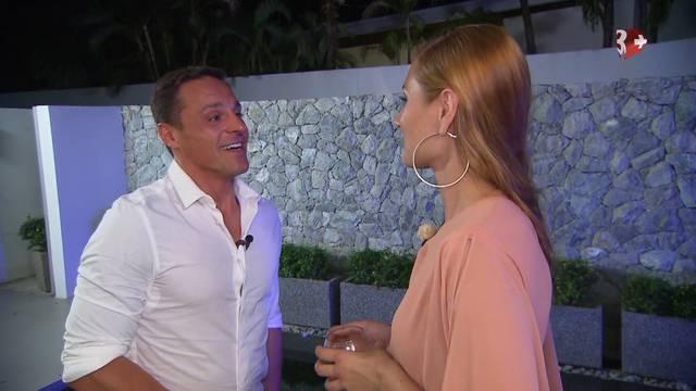 Davide prahlt, singt, gesteht: Die besten Momente aus der dritten Folge «Die Bachelorette»