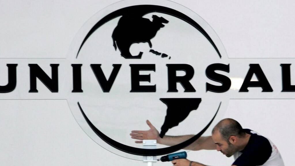 Universal Music schreibt Hit an Amsterdamer Börse