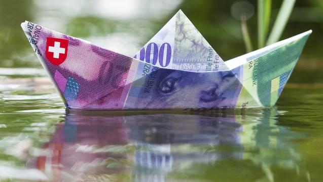 Remigen würde der neue Finanzausgleich teuer zu stehen kommen (Symbolbild).
