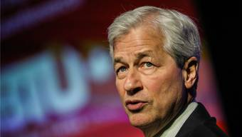 Jamie Dimon. Reuters